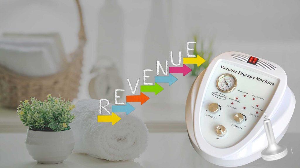 Vacuum Therapy Revenue, body contouring