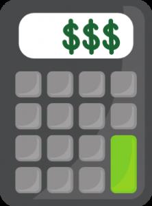 Rev Calculator graphic