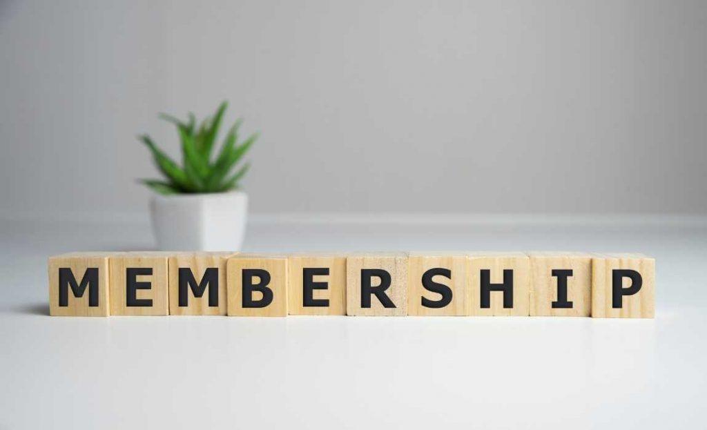 aesthetic membership program
