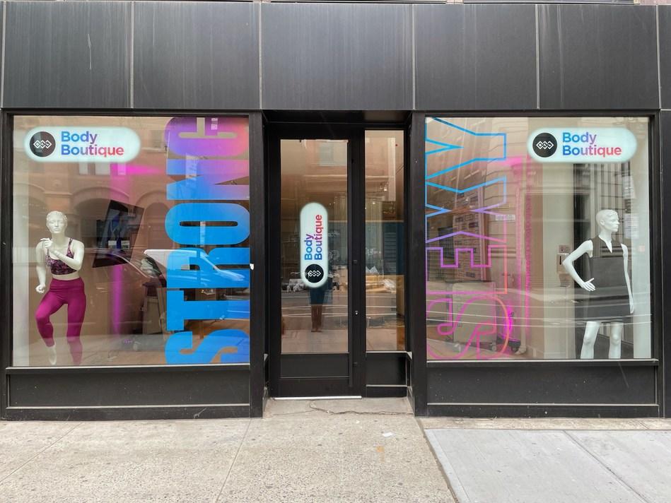 BTL, Body Boutique, Body Contouring Academy