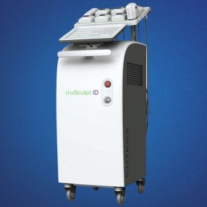 truSculpt iD Facts, body contouring equipment