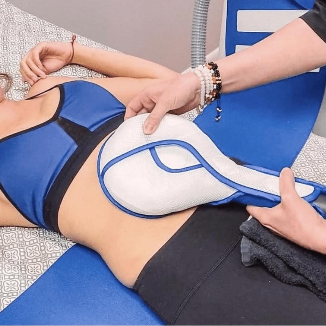 CoolTone Treatment