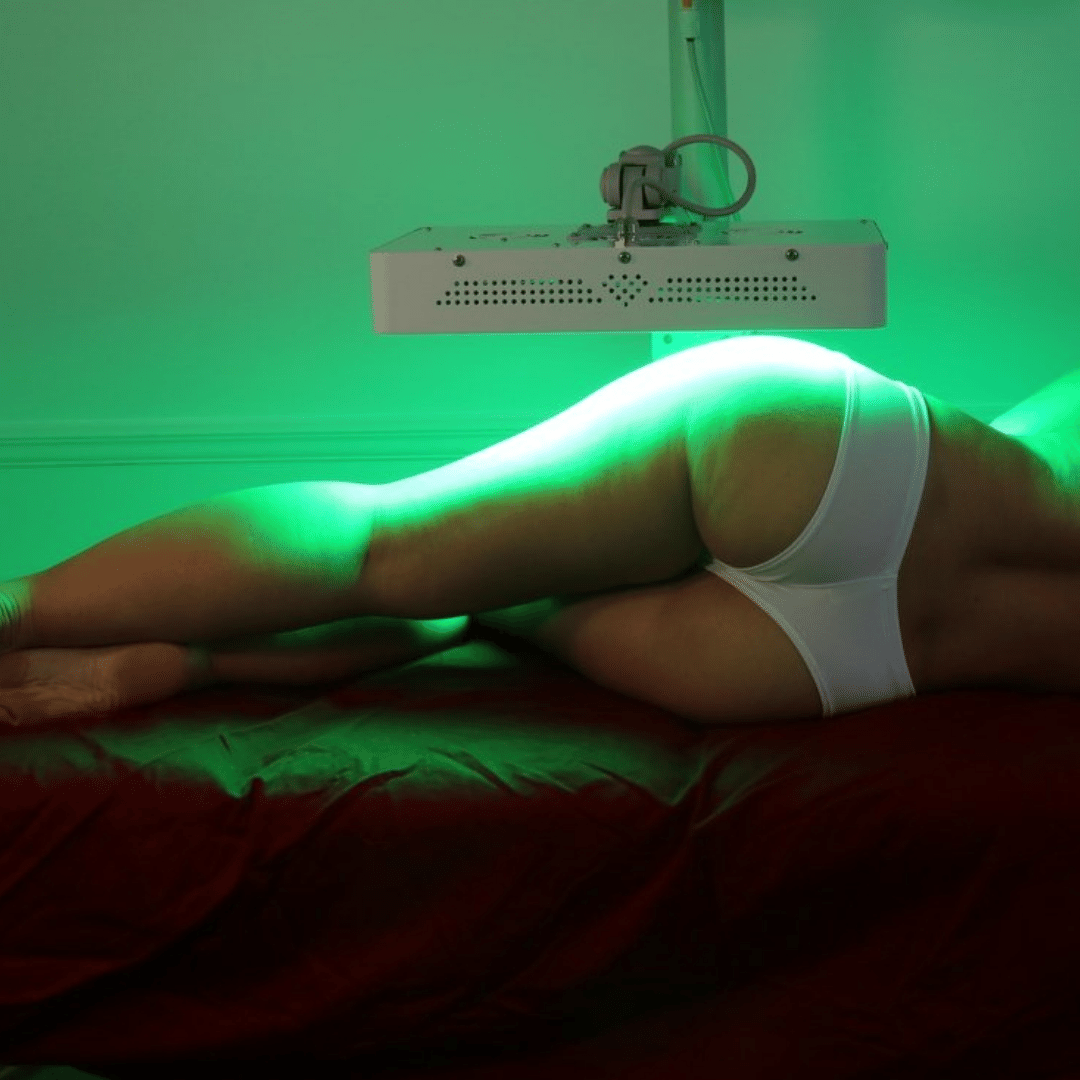 UltraSmooth Cellulite treatment