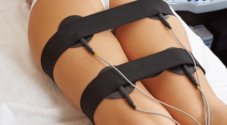 Electromagnetic muscle stimulation certification course