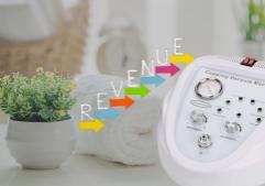 vacuum therapy revenue